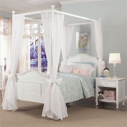 The Beds In The Emma Collection Come In Both Twin And Full Sizes