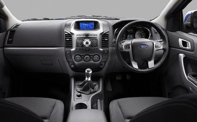 2012 Ford Ranger Interior Ford Ranger Interior Ford Ranger