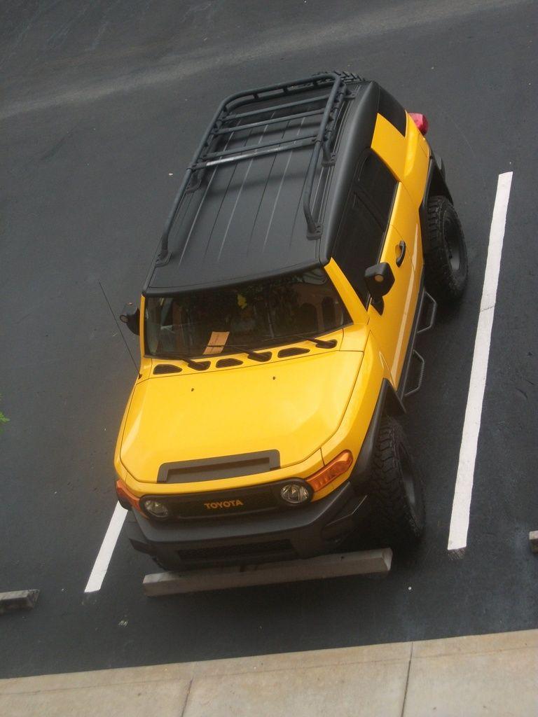 Black Roof Toyota Fj Cruiser Forum Toyota Fj Cruiser Fj Cruiser Fj Cruiser Mods