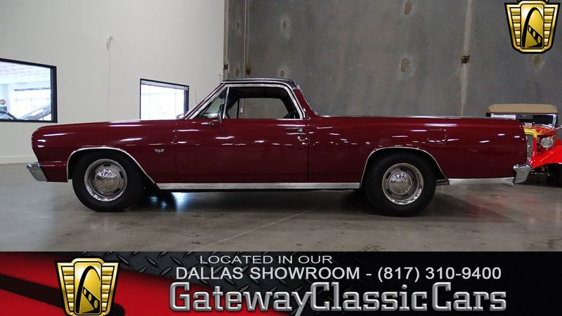1964 Chevrolet El Camino For Sale Grapevine Tx Oldcaronline Com Classifieds Classic Cars Trucks Classic Cars Chevrolet El Camino