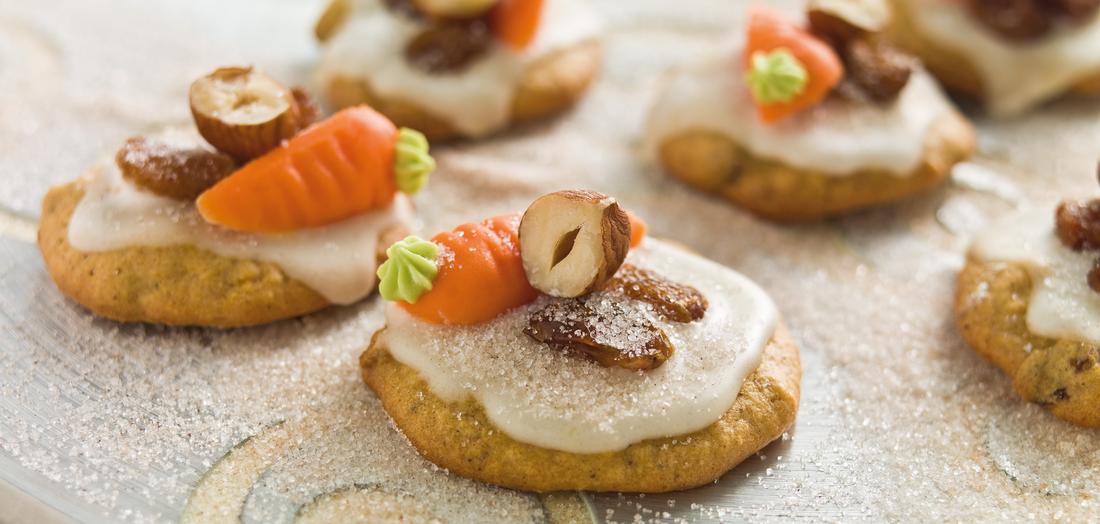 Saftige Gewürz Cookies Rezept Sweet Biscuits And