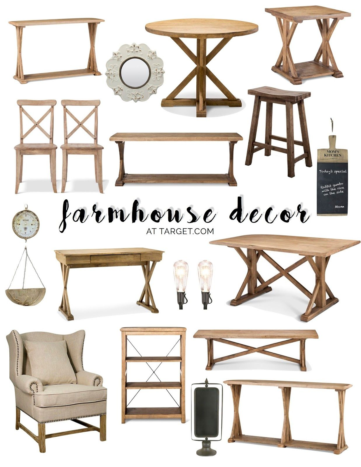 Pin By Fresh Farmhouse On Furniture