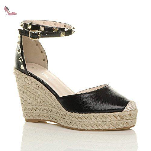 Chaussures Ajvani femme LIMTSLI