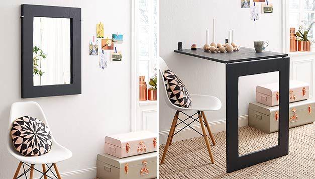klapptisch bauen robert bosch gmbh interior ideas tisch m bel und diy m bel. Black Bedroom Furniture Sets. Home Design Ideas