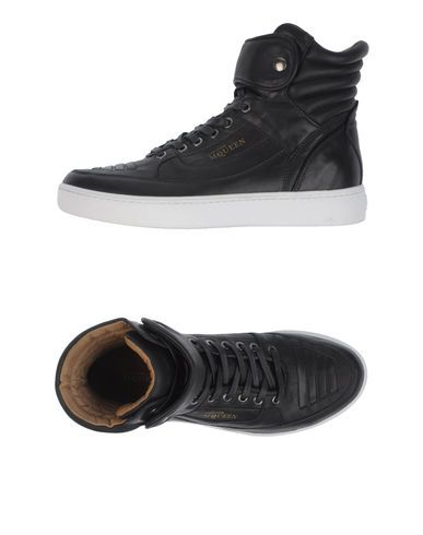958ea0a52ef Alexander mcqueen puma Men - Footwear - High-top sneaker Alexander mcqueen  puma on YOOX
