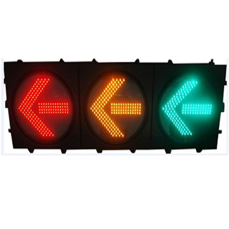 Led Traffic Signals Yellow Traffic Light Roafway Safety Traffic Signal Led Lights Traffic Light