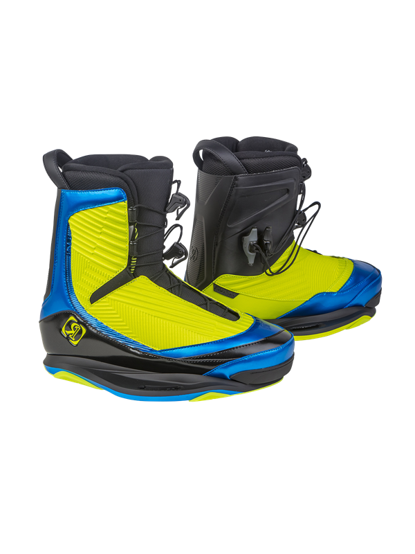One Boots Optic Yellow Deportes Extremos Deportes