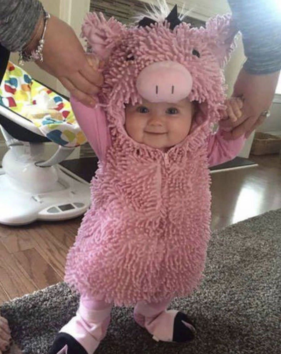 Adorable Baby Halloween costumes that will make you go awww