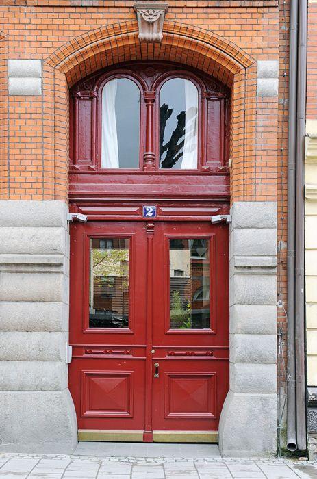 fabulous transom above door