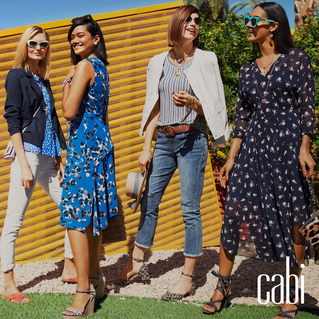 cabi Spring 2019 Collection #cabiclothing #capsulewardrobe #spring2019 #springfashion #fashion #summerfashion #styletips #style #stylist #personalstylist #casualoutfit #casualspringoutfit #casualsummeroutfit #springstyle #cuteoutfit #fashionblogger #lilacandlattes