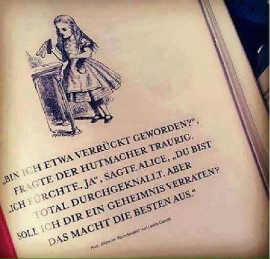 Alice Im Wunderland Hutmacher