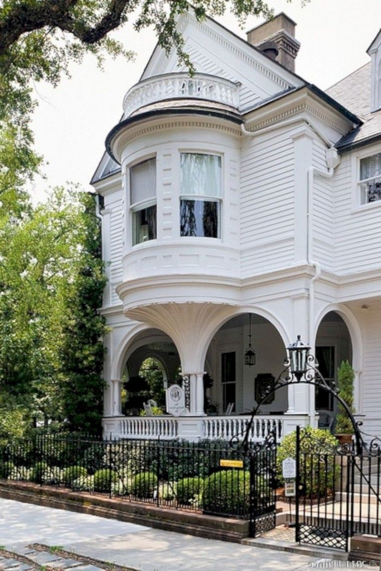 Pin by rhonda on old homes in 2020 victorian homes