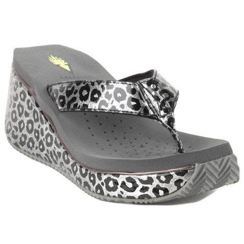 fa945419f621 Volatile Nitrite Pewter women Heels Size 7  Volatile  Shoes