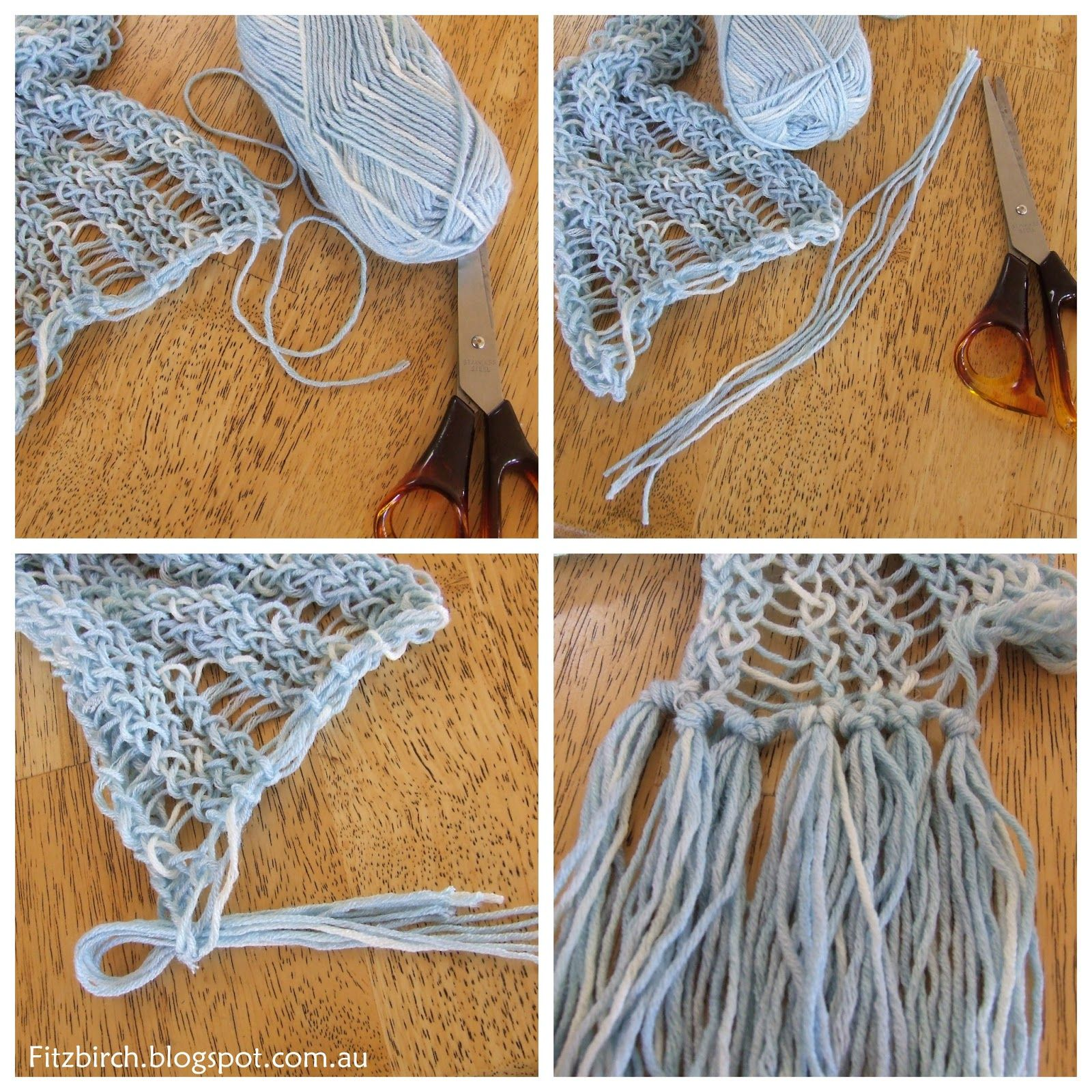 13 Loom Knitting Projects for Beginners | Loom knitting ...
