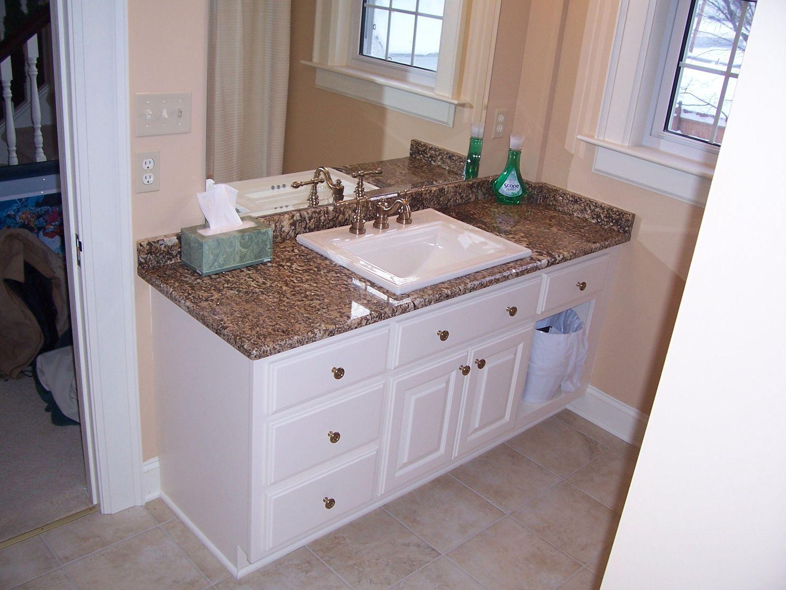 Hand Painted Bathroom Vanities Images Bathroom Ideas Pinterest - Painting old bathroom vanity
