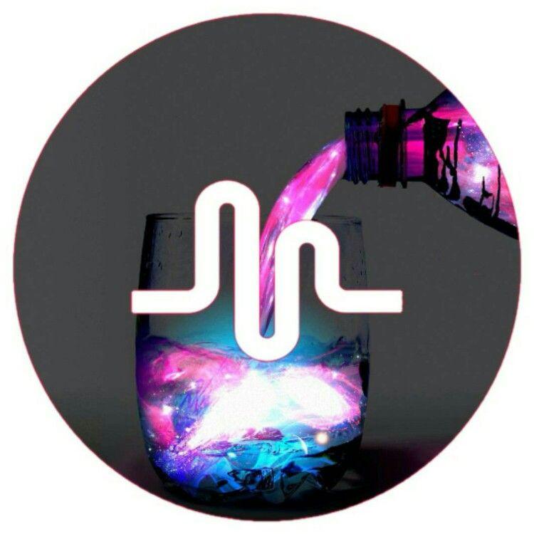 Musical.ly Logos                                                                                                                                                                                 More