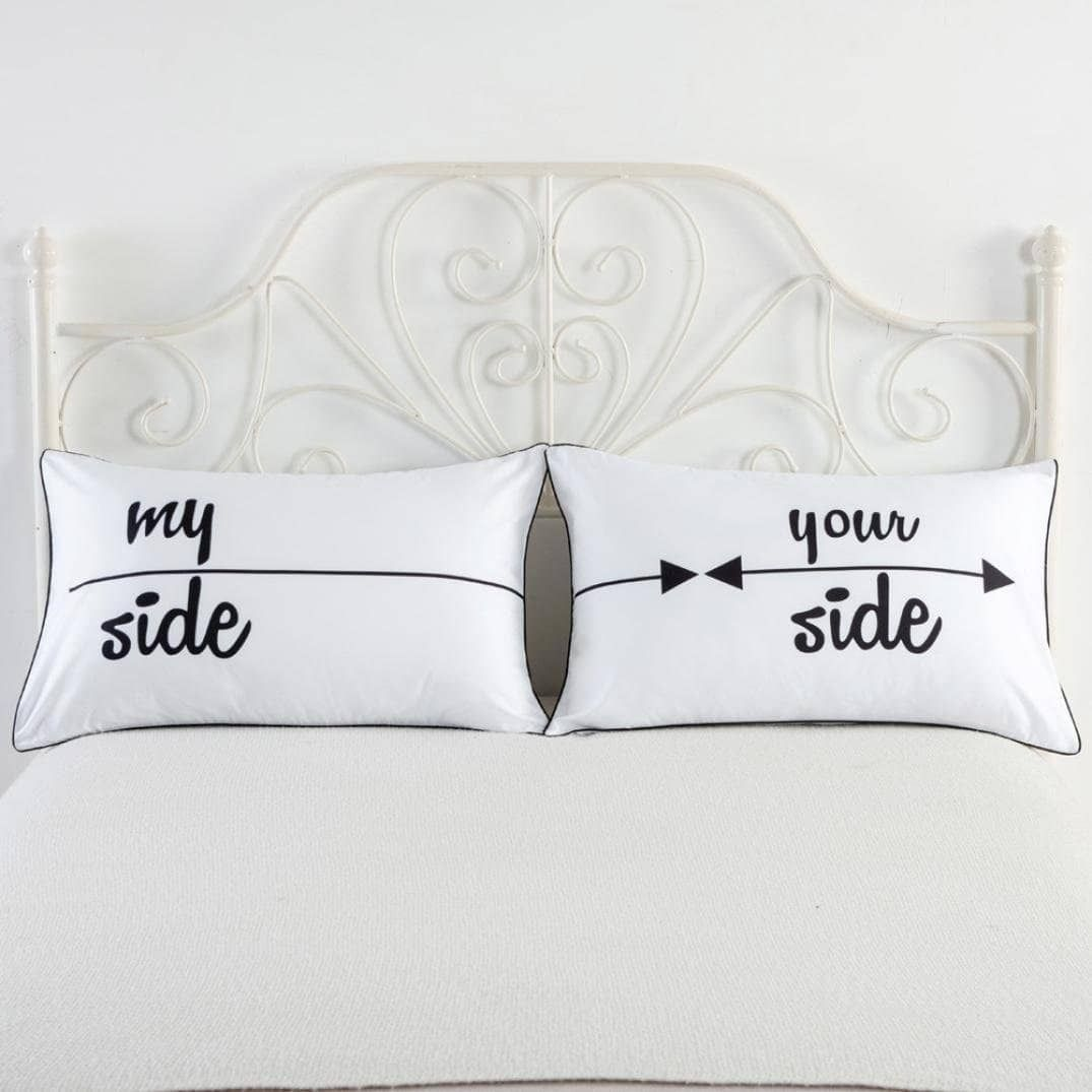 his and lulah product pillow hers cases her blu side