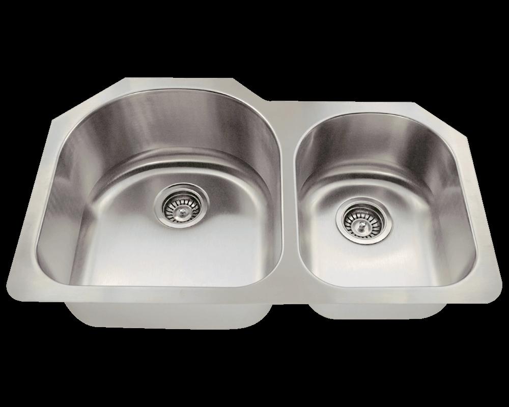 532l Offset Stainless Steel Kitchen Sink Sink Steel Quartz