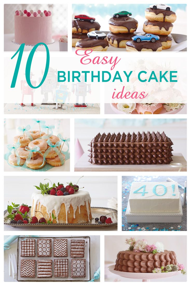 Pleasing Fake It Like You Baked It 10 Ridiculously Easy Birthday Cake Funny Birthday Cards Online Alyptdamsfinfo