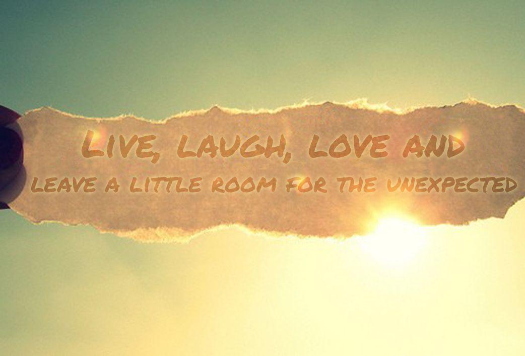 My life motto!