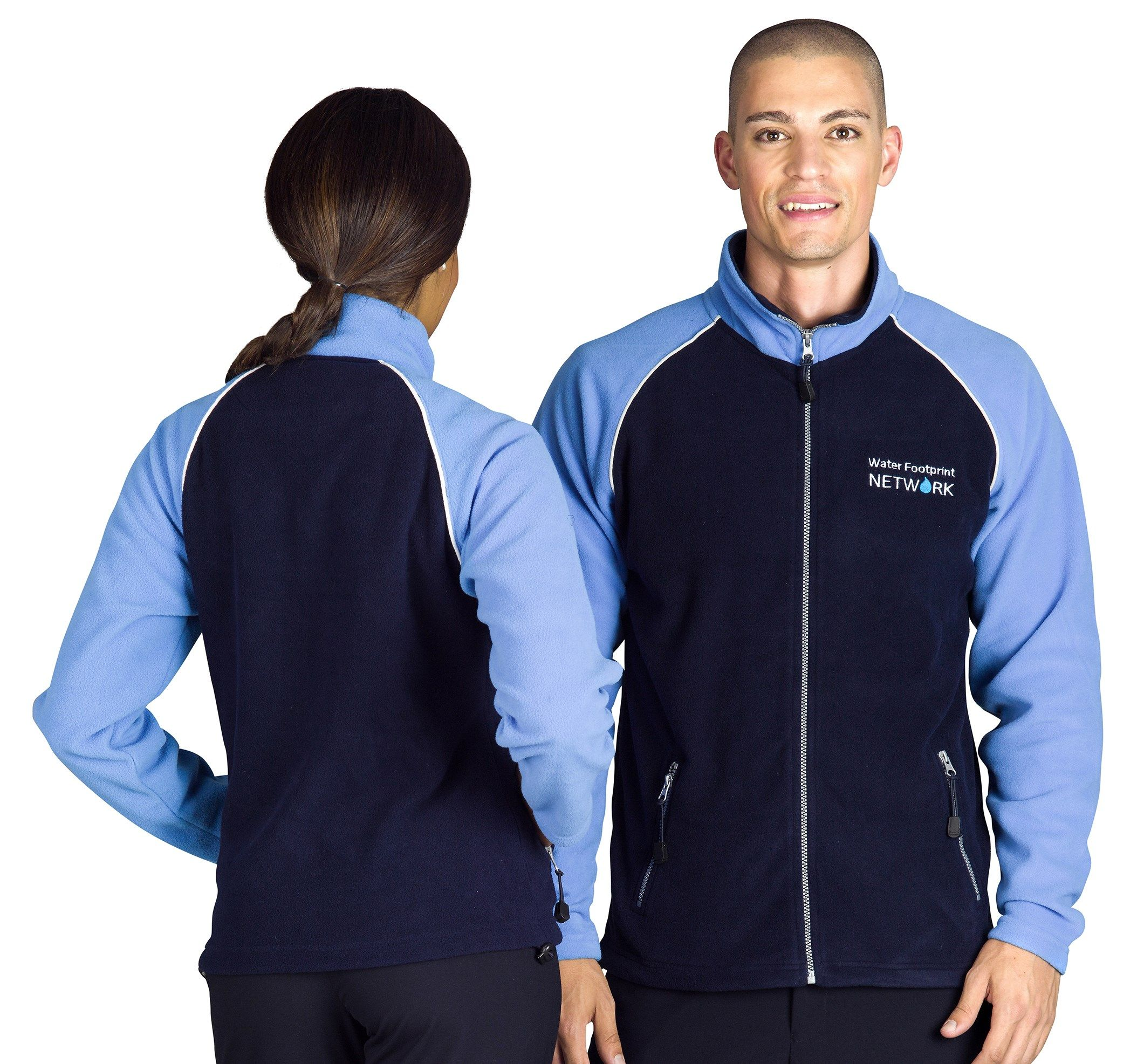 Fleece Jackets South Africa - Corporate Clothing branded uniform ...