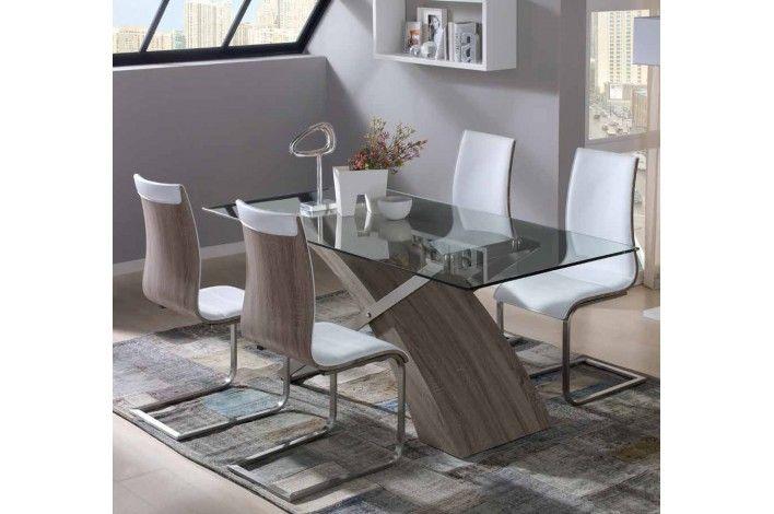 merkamueble sillas blancas