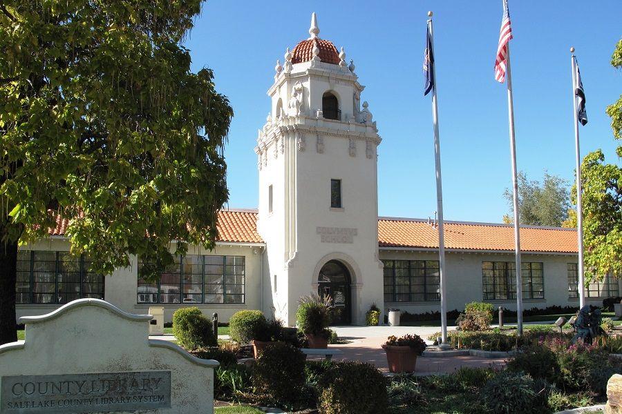 Senior Centers in the Salt Lake County, Utah area