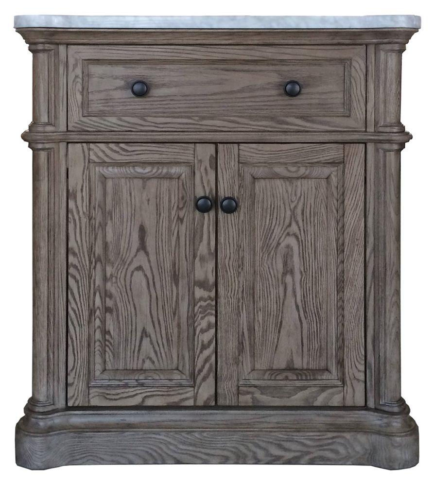 Shop allen + roth 31in x 22in Light Oak Undermount