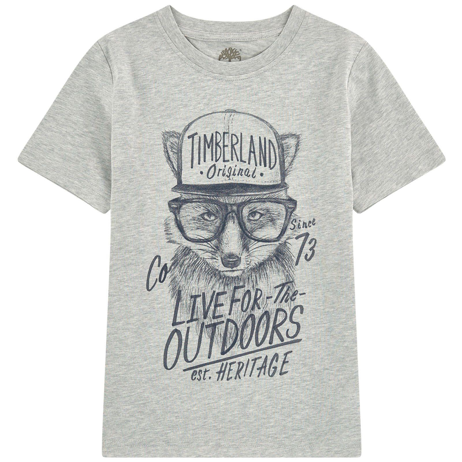 Logo T shirt | Timberland t shirt, Organic cotton t shirts