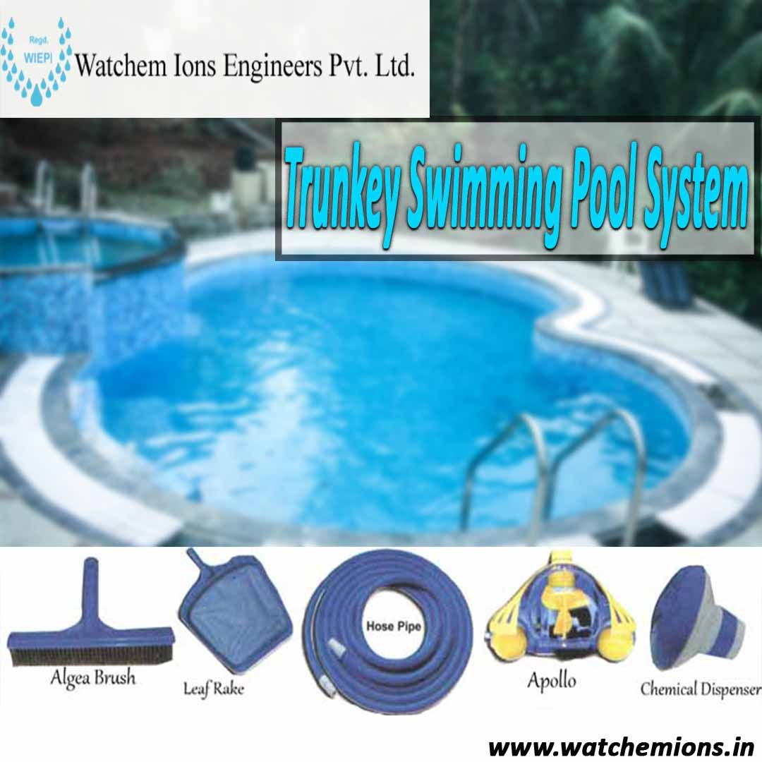 Pin By Watchem Ions On Wastewater Treatment Plant Manufacturer Sewage Treatment Plant
