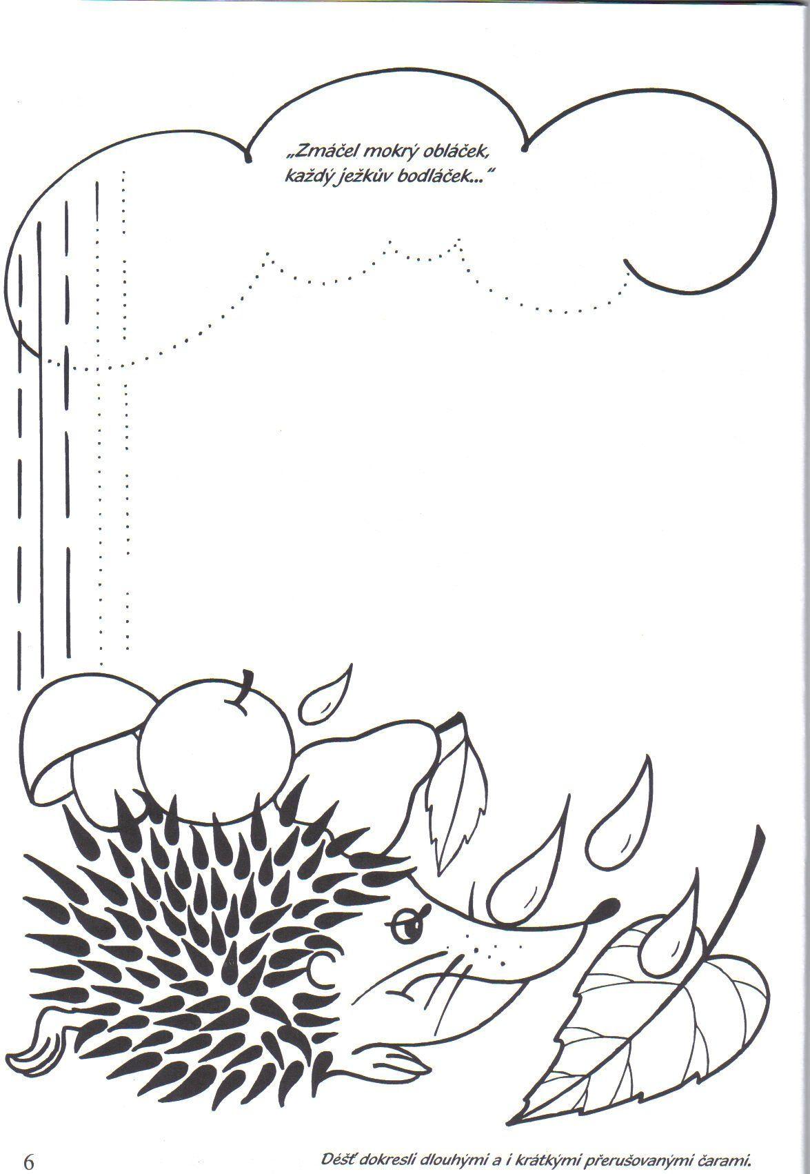 herbst   Ideen für den Kindergarten   Pinterest   Herbst, Igel und ...
