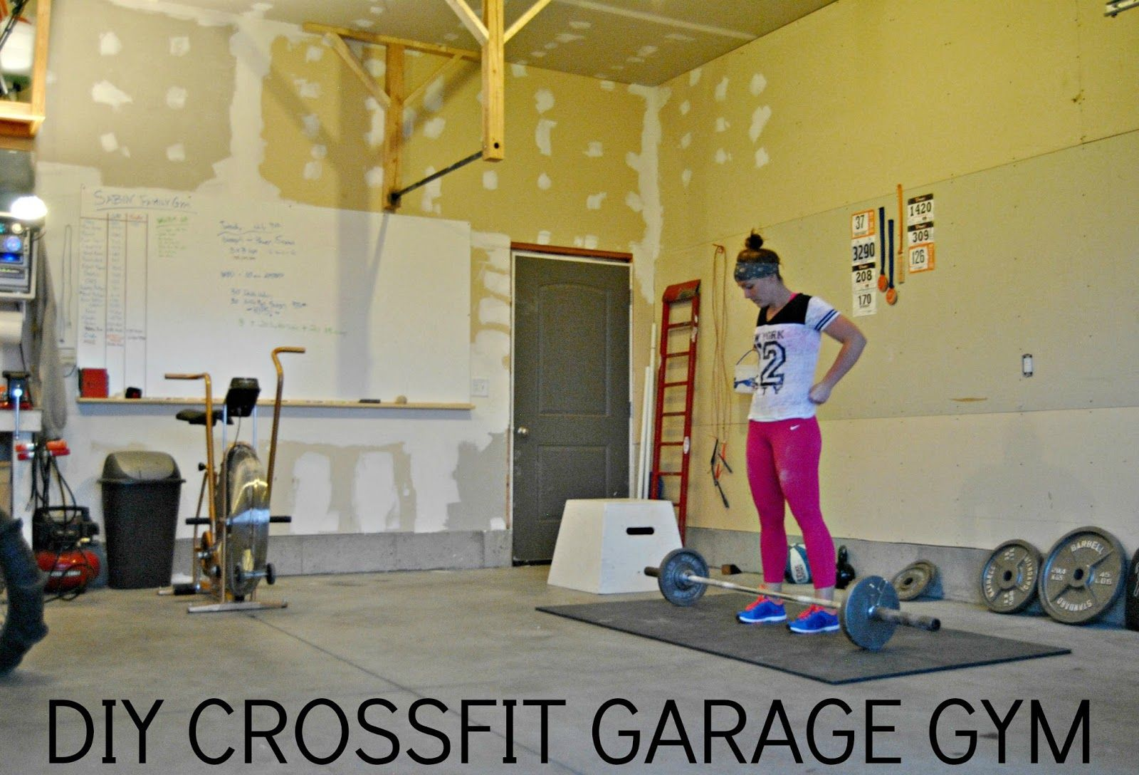 Crossfit home gym workouts eoua