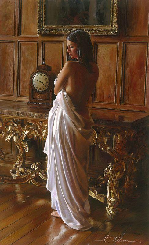 Timeless Beauty by Rob Hefferan