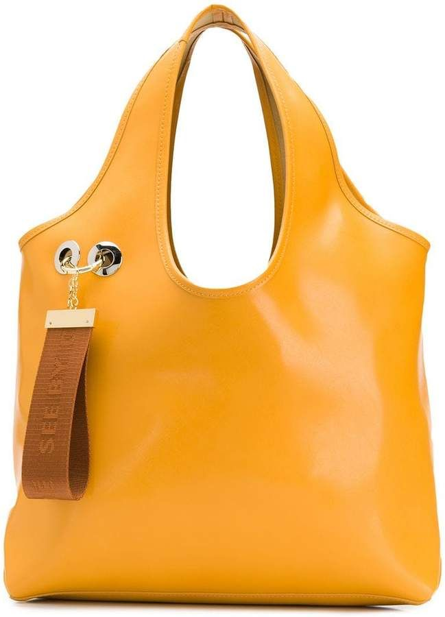 14371161 See By Chloé Jay Shopper Tote in 2019 | Bags | Bags, Shopper tote ...