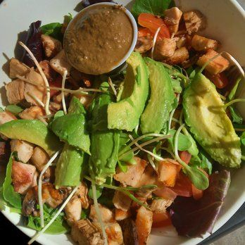 Secret Spot Vegetarian Huntington Beach Ca Reviews Photos Menu Yelp