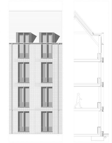 One Vine Street, The Quadrant Architect: Allies and Morrison - Google Search