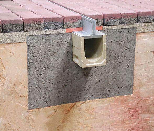 On Dise 241 O Productos Brickslot De Aco Iberia Building