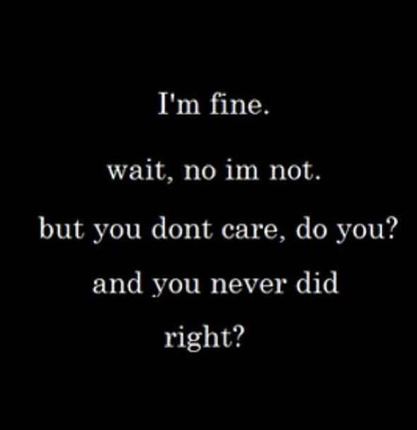 I Am Sad And Alone Quotes: Best 25+ Sad Alone Ideas On Pinterest