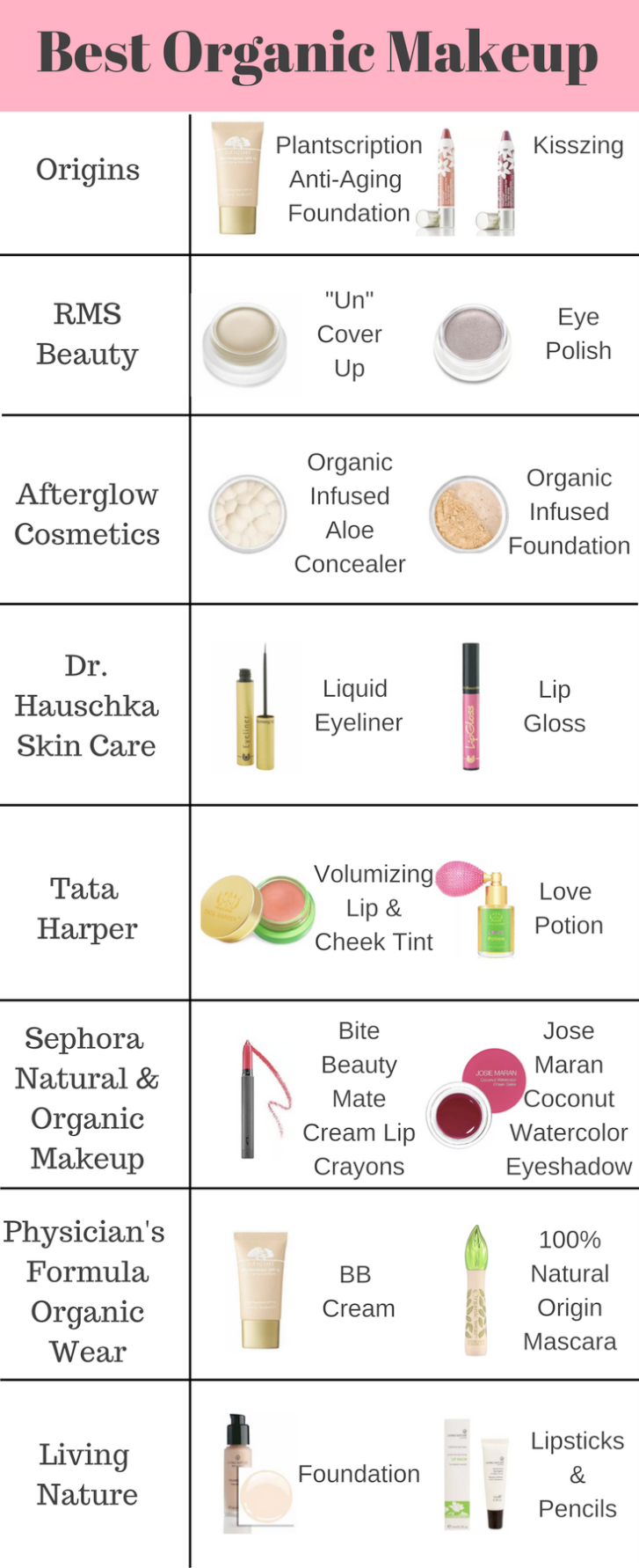 Dupe For Makeup Remover Non Toxic Makeup Brands In