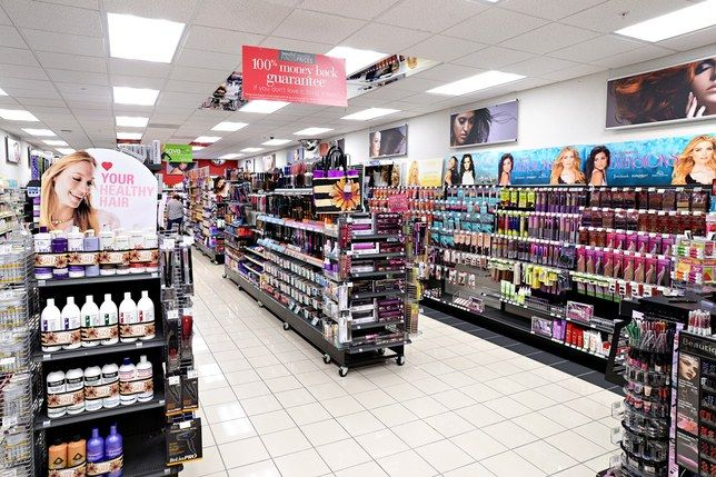 Beauty Supply Stores Are Hands Down The Best Spots To Buy Makeup Beauty Supply Store Sally Beauty Supply Beauty Supplies Hair