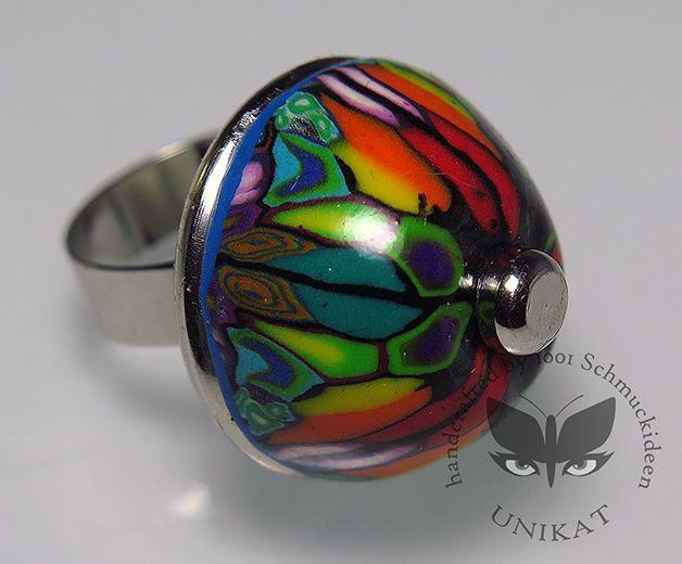 Ring Kaleidoskop
