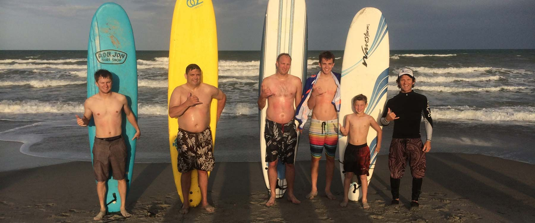 Surfing Lessons Cocoa Beach Surfing Surf Lesson