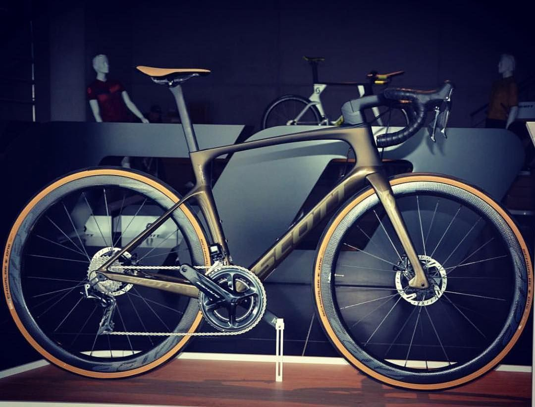 Mulpix Scott Foil Premium 2019 Cycle Passion Concept Store