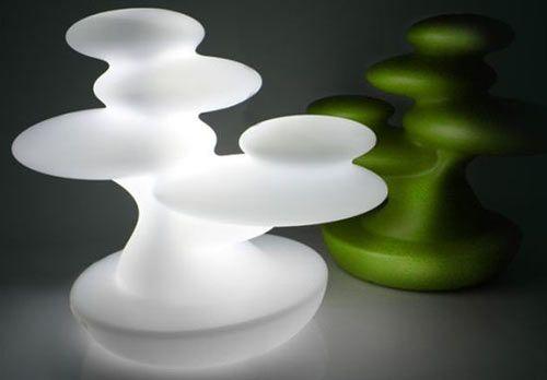 Bonsai Lamp from Moredesign