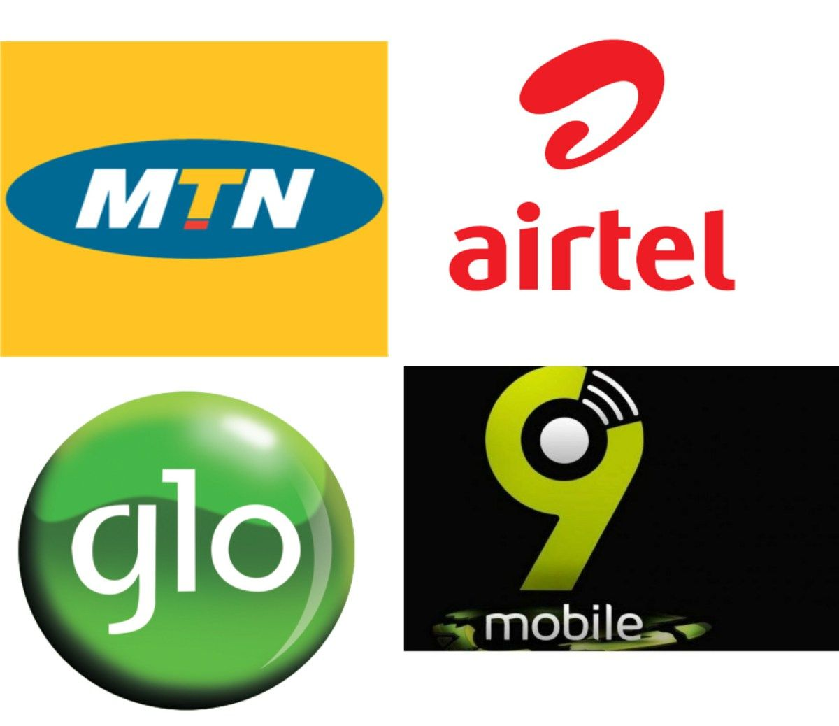 Night bundle plans and codes for all Nigerian network