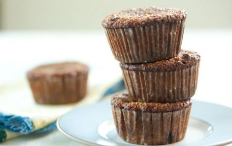 Cherry-Pecan Bran Muffins | Whole Foods Market