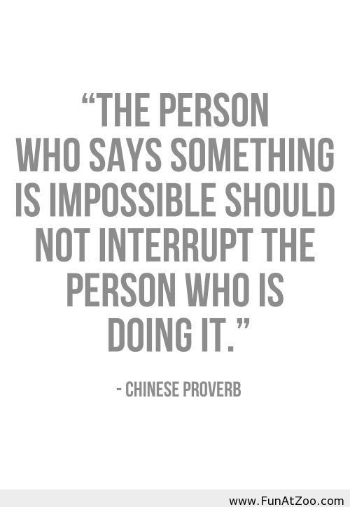 Funny Chinese proverb | Quotes & Sayings | Chinese proverbs