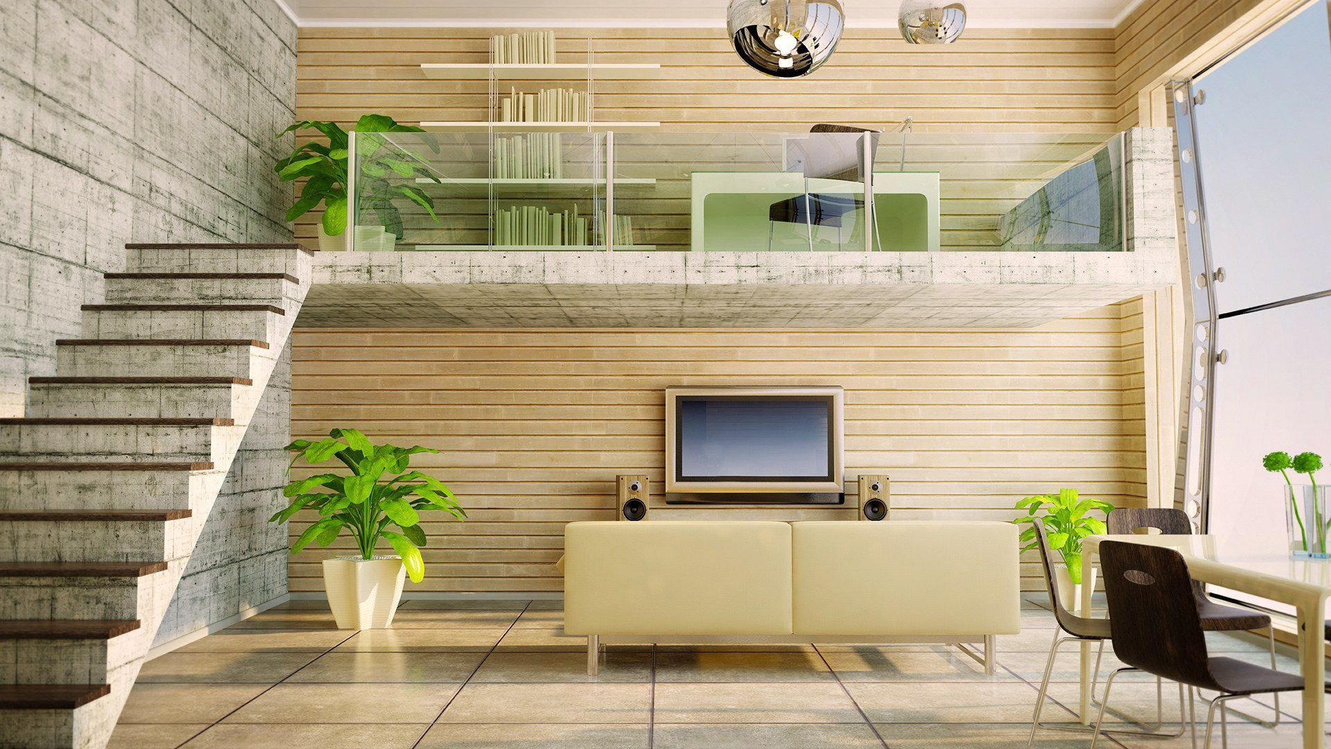 Hd Wallpaper Home Decoration Interior