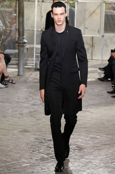Givenchy 2016 Spring/Summer Collection