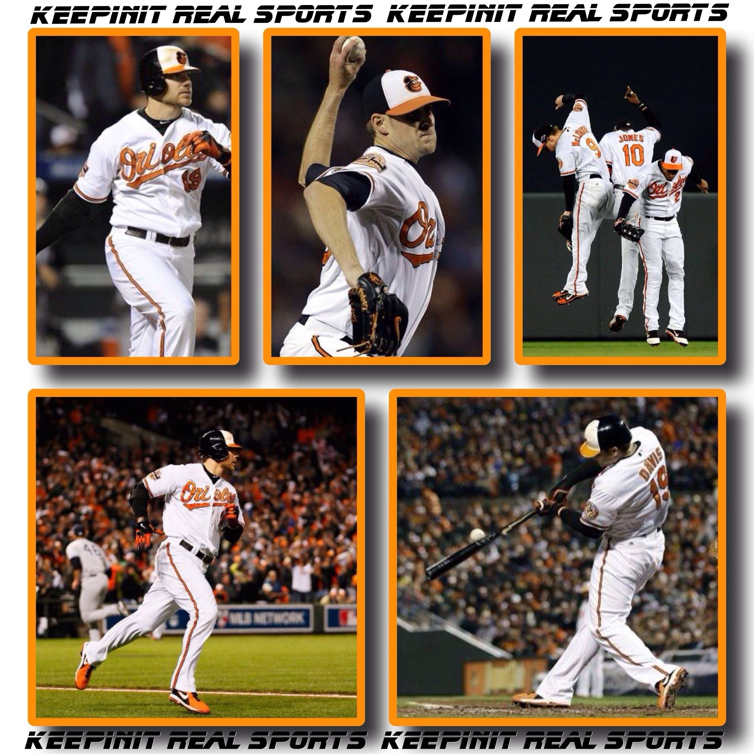 Mlb American League Division Series Yankees 2 Orioles 3 Final Series Tied 1 1 Sport 10 Sports Baseball